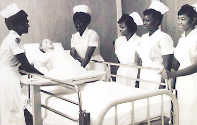 UVI Alumni Celebrated 50 Years of Nursing Education