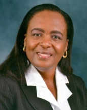 Photo of Deborah Brown