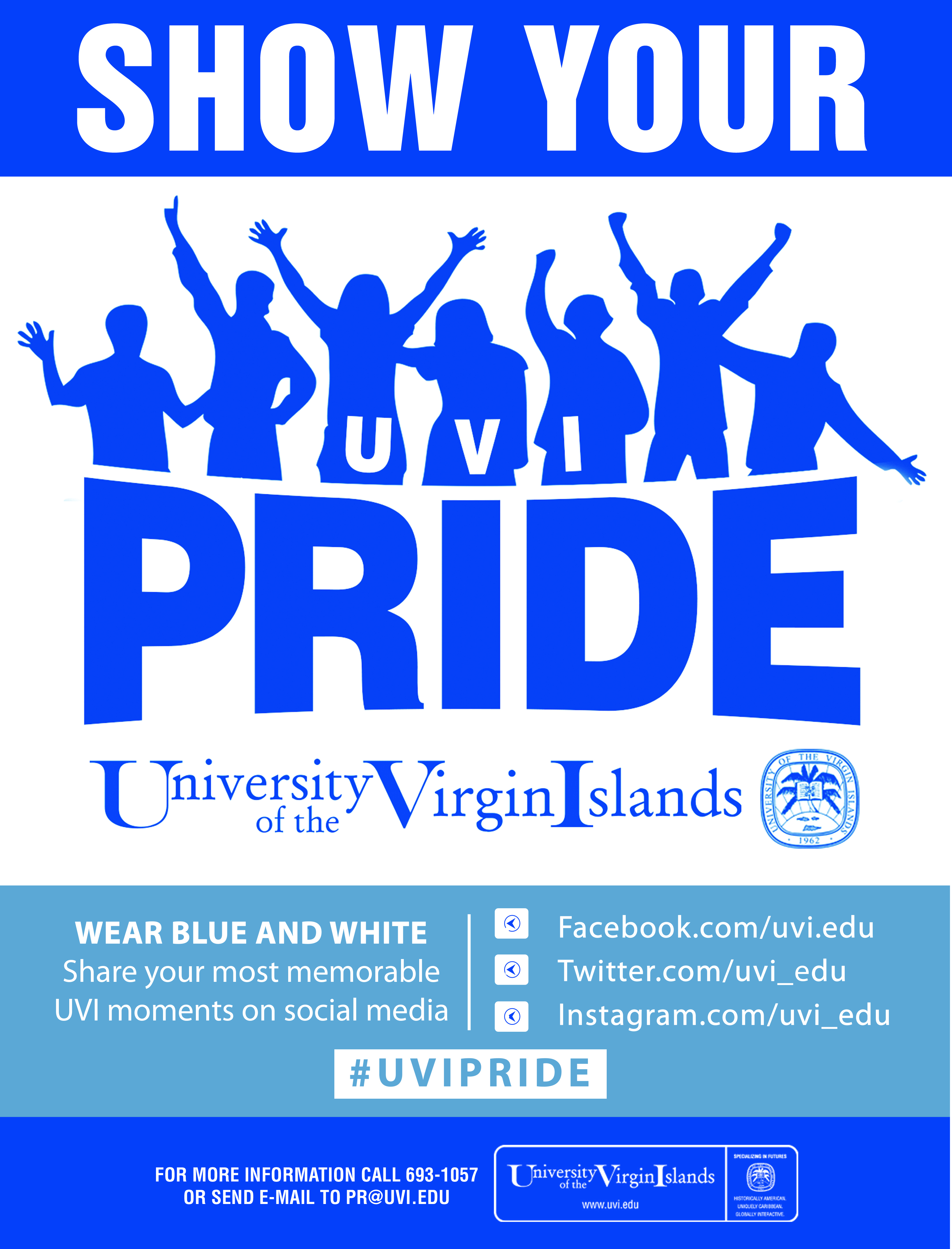 Pride Day Poster
