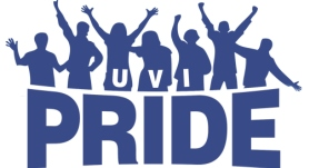 UVI Pride Week Photos