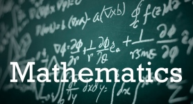 Mathematics Programs