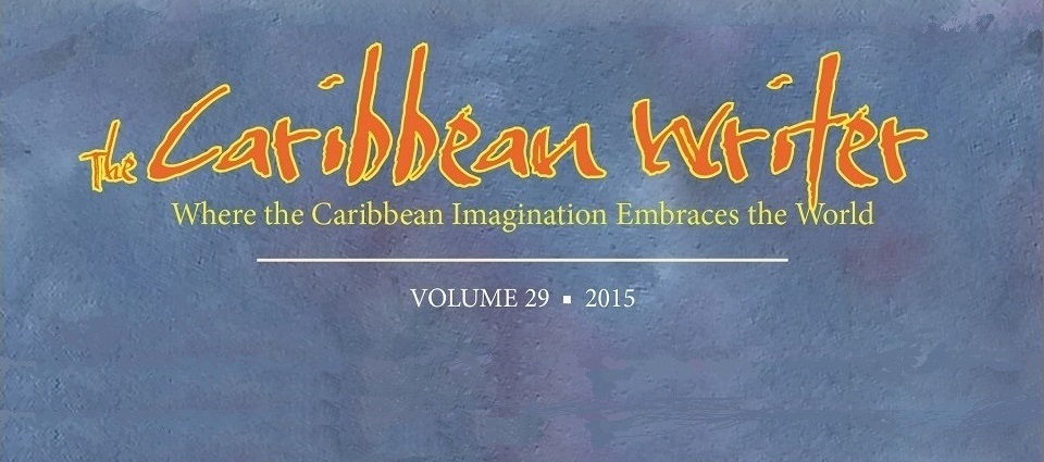 The Caribbean Writer Launch Vol. 29