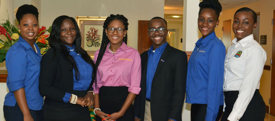 UVI Accounting Students Take Lead to Create New Career Opportunities