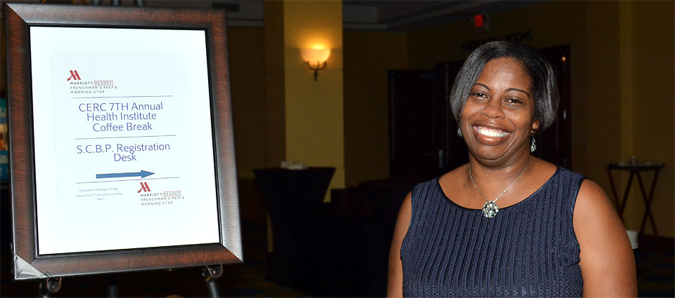 UVI Alumna, Professor Named 'Future of Nursing Scholar'