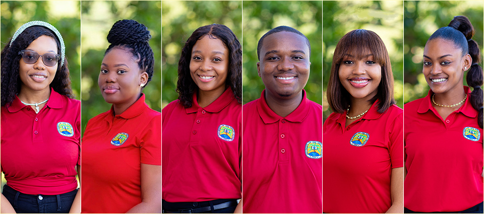 Communication Students 1st NABJ Student Chapter in the Caribbean