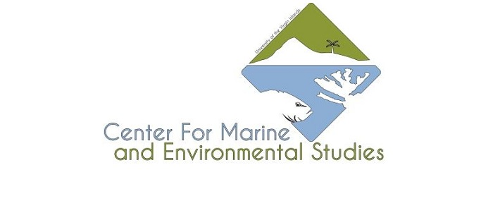 UVI's Center for Marine and Environmental Studies