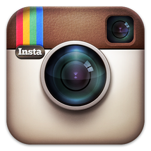 instagram brand logo icon