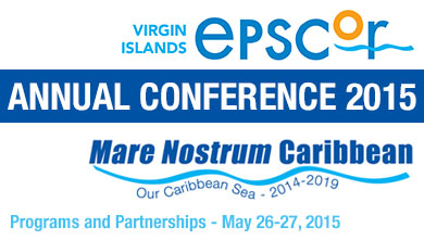 Mare Nostrum Caribbean Annual Conference art