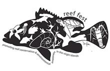 Reef Fest 2016 will take place at Coral World Ocean Park on Saturday November 12.
