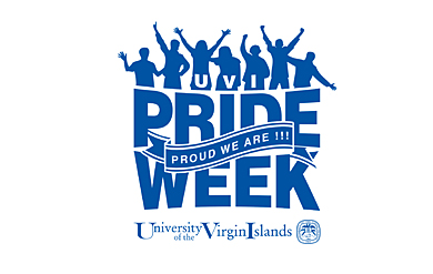 uvi celebrates pride week march 23 - march 27