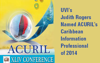 Image of ACURIL 2014 Conference