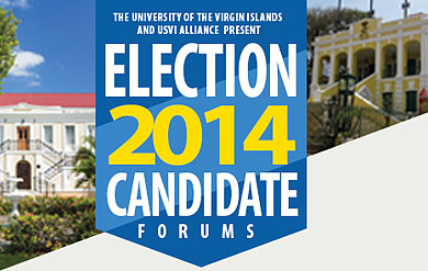 Image for ILOE Gubernatorial Forums 2014