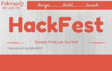 Hackfest/Hackathon - Design, Build, Launch
