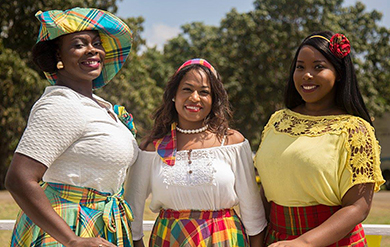 miss uvi contestants
