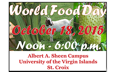 World Food Day photo