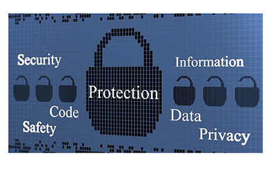 UVI Cyber security image