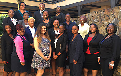 UVI Call Center Team