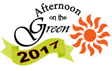 Logo for Afternoon On the Green 2017