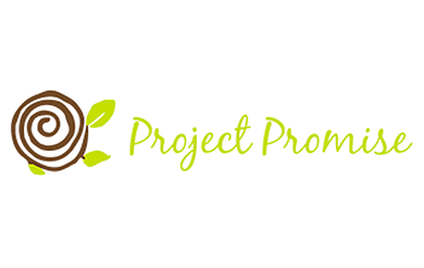 Logo for Project Promise Caterpillar Project