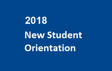 University of the Virgin Islands 2018 New Student Orientation