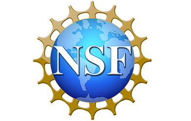 The Logo of the National Science Foundation