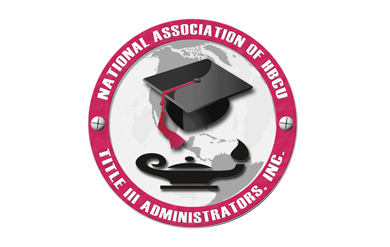 Logo of National Association of HBCU Title III Administrators, Inc.