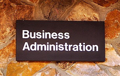University of the Virgin Islands School of Business