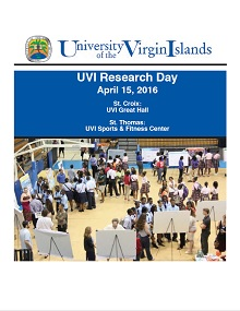Research Day 2016 Abstract Booklet