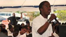 Man Up Conference 2011... a look back